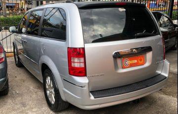 Chrysler Town & Country 3.8 V6 - Foto #4