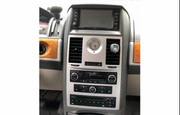 Chrysler Town & Country 3.8 V6 - Foto #9