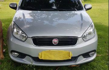Fiat Grand Siena Evo Attractive 1.4 8V (Flex) - Foto #3