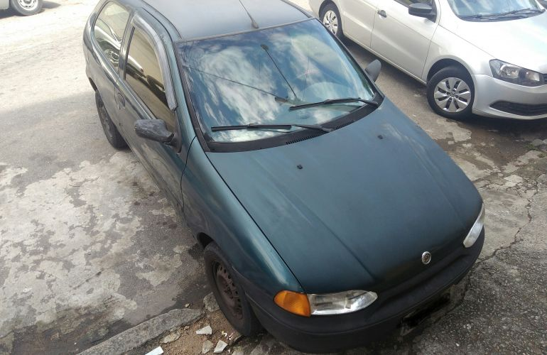 Fiat Palio Young 1.0 8V Fire - Foto #1