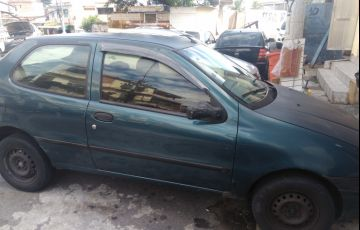 Fiat Palio Young 1.0 8V Fire - Foto #4
