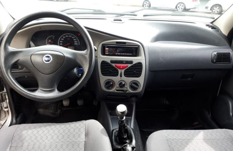 Fiat Palio Fire 1.0 8V 4p - Foto #6