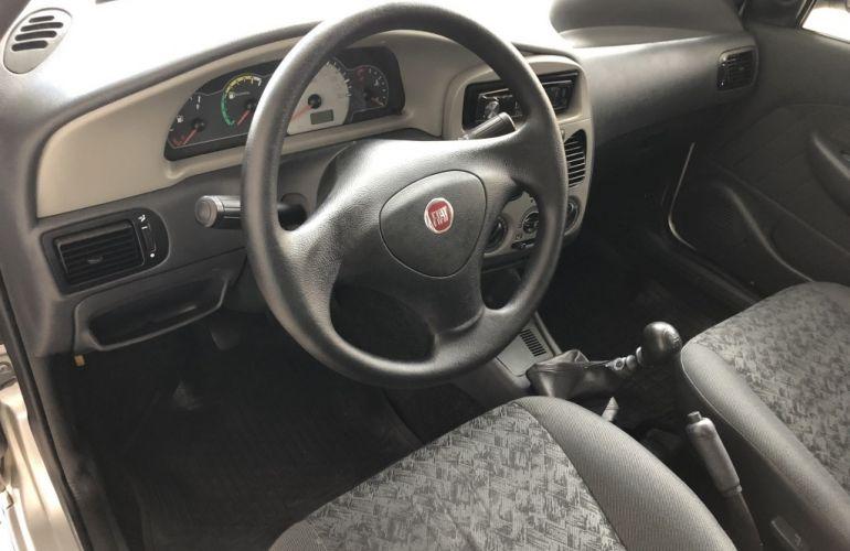 Fiat Palio Fire Economy 1.0 8V (Flex) - Foto #10