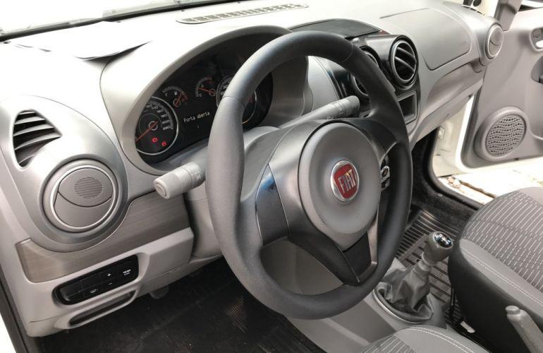 Fiat Strada Working 1.4 (Flex) - Foto #5