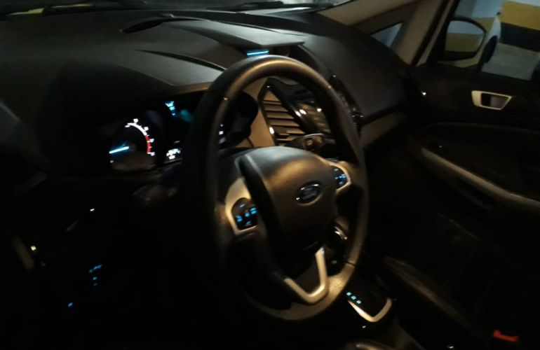 Ford Ecosport Freestyle Powershift 1.6 (Flex) - Foto #3
