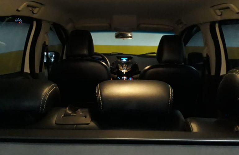 Ford Ecosport Freestyle Powershift 1.6 (Flex) - Foto #7