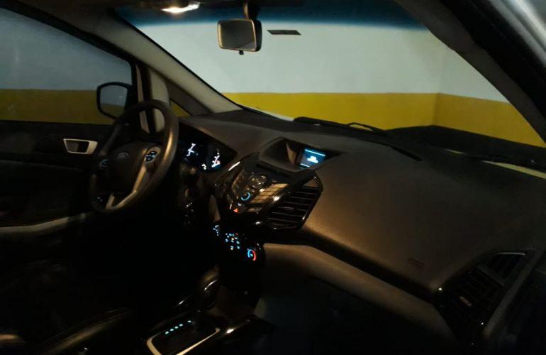 Ford Ecosport Freestyle Powershift 1.6 (Flex) - Foto #8