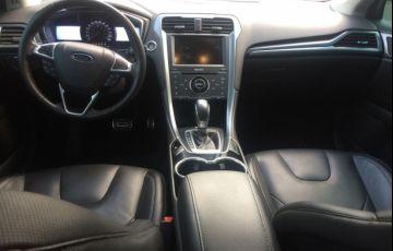 Ford Fusion 2.0 16V GTDi Titanium (Aut) - Foto #6