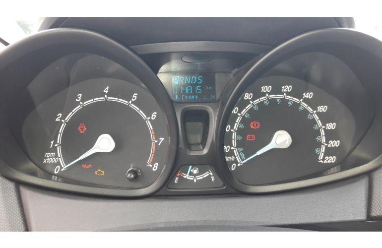 Ford New Fiesta SE 1.6 16V Powershift - Foto #9