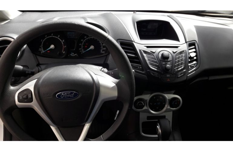 Ford New Fiesta SE 1.6 16V Powershift - Foto #10