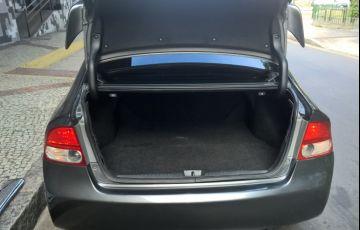 Honda New Civic LXL 1.8 16V (Couro) (Aut) (Flex) - Foto #9
