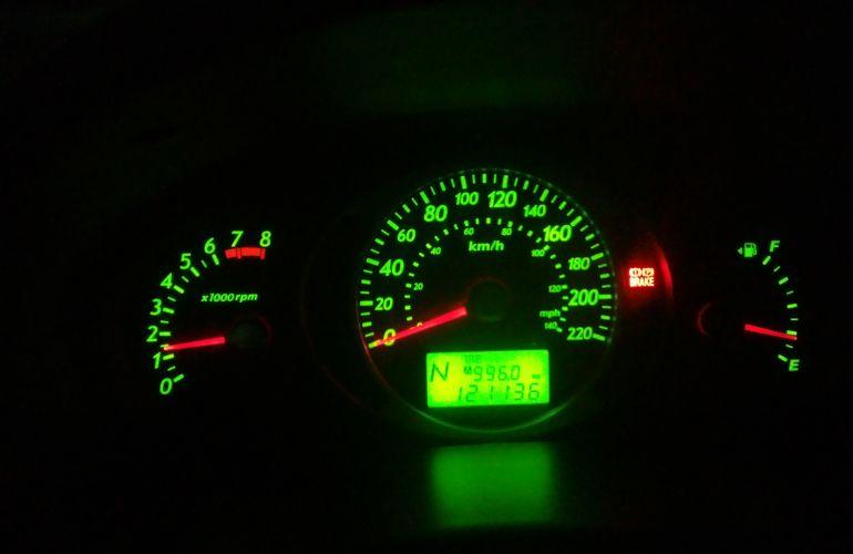 Hyundai Tucson GLS 2.7 V6 24V 4WD (aut.) - Foto #1