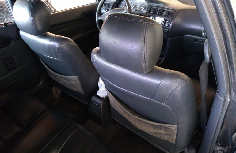 Toyota Corolla Sedan LE 1.8 16V - Foto #1