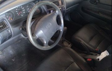 Toyota Corolla Sedan LE 1.8 16V - Foto #5