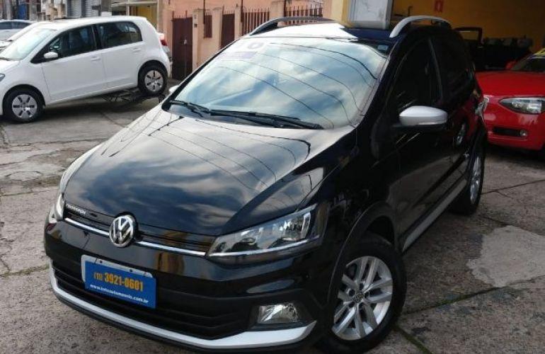 Volkswagen Crossfox I-Motion 1.6 MSI 16V Total Flex - Foto #1