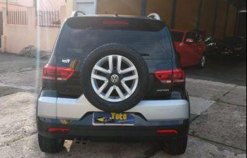 Volkswagen Crossfox I-Motion 1.6 MSI 16V Total Flex - Foto #6