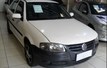 Volkswagen Gol G4 1.0 Mi 8V Total Flex - Foto #3