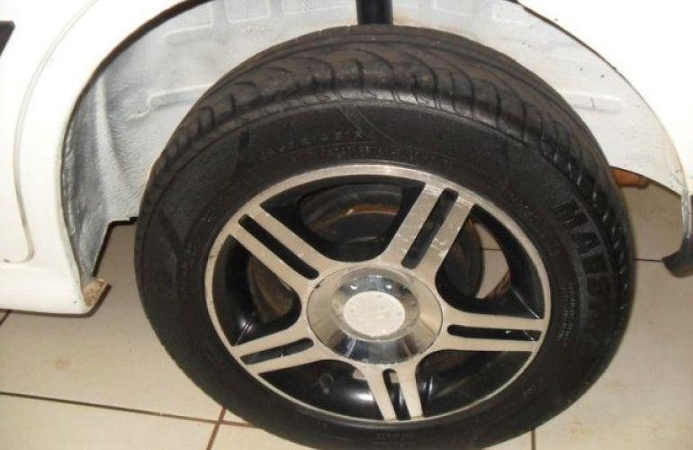 Volkswagen Gol G4 1.0 Mi 8V Total Flex - Foto #8