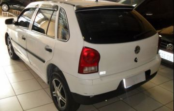 Volkswagen Gol G4 1.0 Mi 8V Total Flex - Foto #9