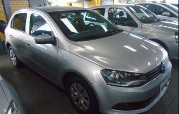 Volkswagen Novo Gol 1.6 (Flex) - Foto #3