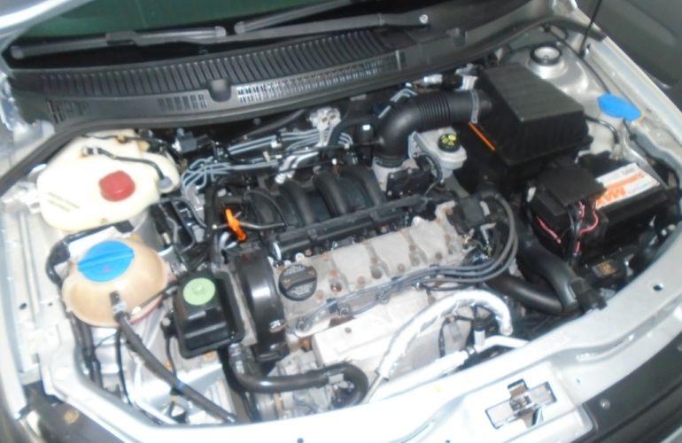 Volkswagen Novo Gol 1.6 (Flex) - Foto #7