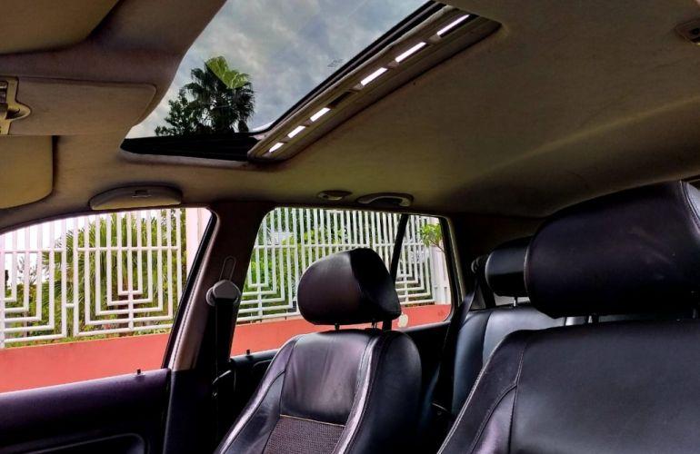Volkswagen Golf  Sportline 1.6 VHT Total (Flex) - Foto #8