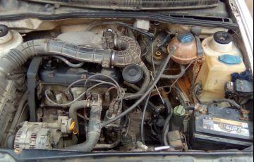 Volkswagen Polo Classic 1.8 MI - Foto #9