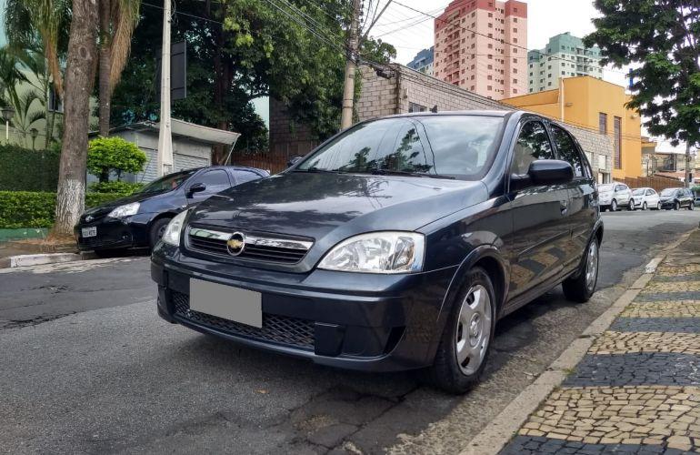 Chevrolet Corsa Hatch Premium 1.4 (Flex) - Foto #7