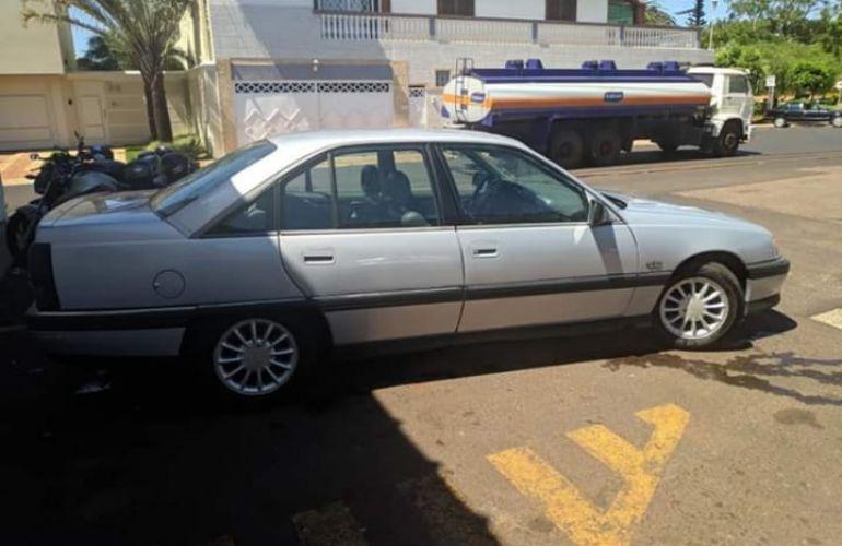 Chevrolet Omega CD 3.0 MPFi - Foto #6
