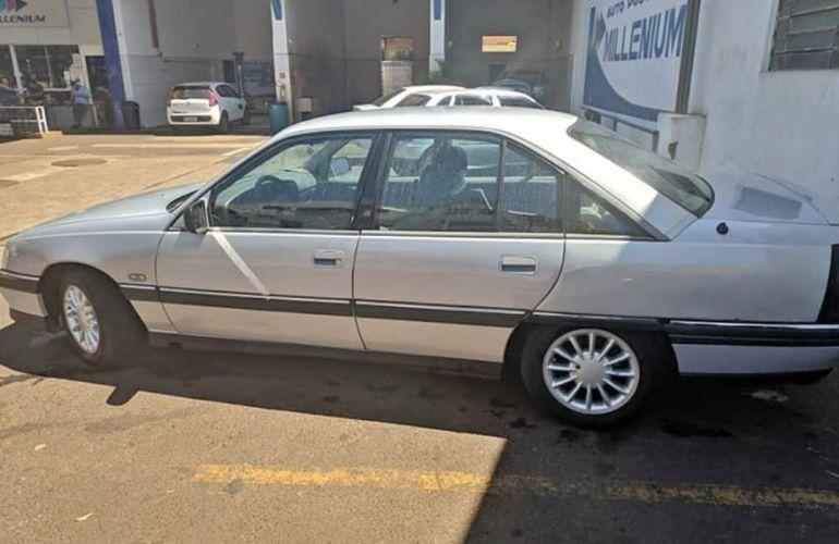 Chevrolet Omega CD 3.0 MPFi - Foto #7