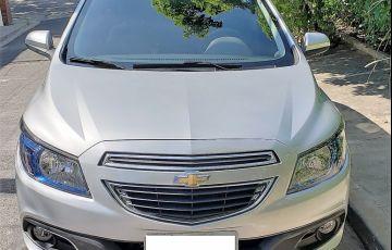 Chevrolet Onix 1.4 LTZ SPE/4 (Aut) - Foto #10
