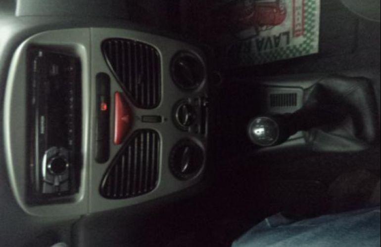 Fiat El Celeb. 1.0 MPi Fire Flex 8V 4p - Foto #10