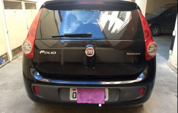 Fiat Palio Attractive 1.0 Evo (Flex) - Foto #7
