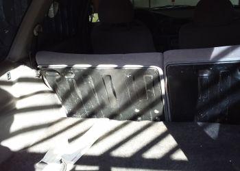 Ford Escort SW GL 1.8 MPi 16V - Foto #10