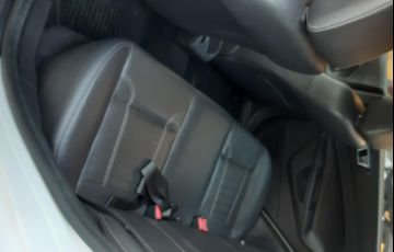 Ford New Fiesta Titanium 1.6 16V - Foto #1