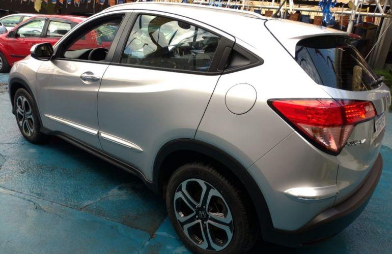 Honda HR-V EXL CVT 1.8 I-VTEC FlexOne - Foto #6