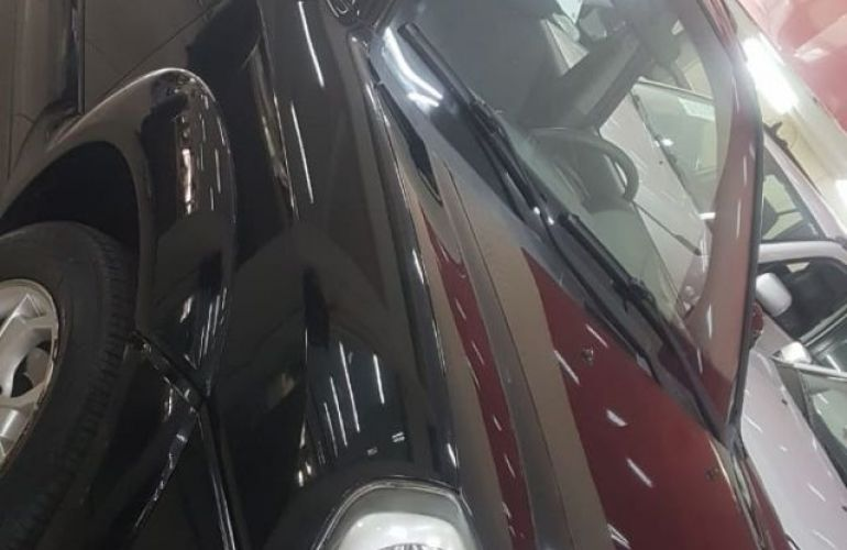 Hyundai Tucson GL 4X2 2WD 2.0 Mpfi 16V - Foto #3