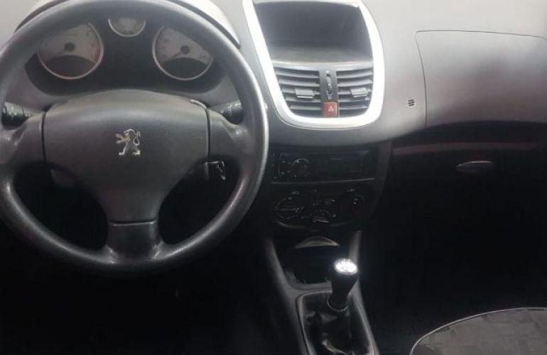 Peugeot 207 XR Passion 1.4 8V Flex - Foto #3