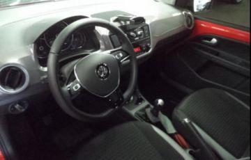 Volkswagen Cross 1.0 TSi Total Flex 12v 5p - Foto #3