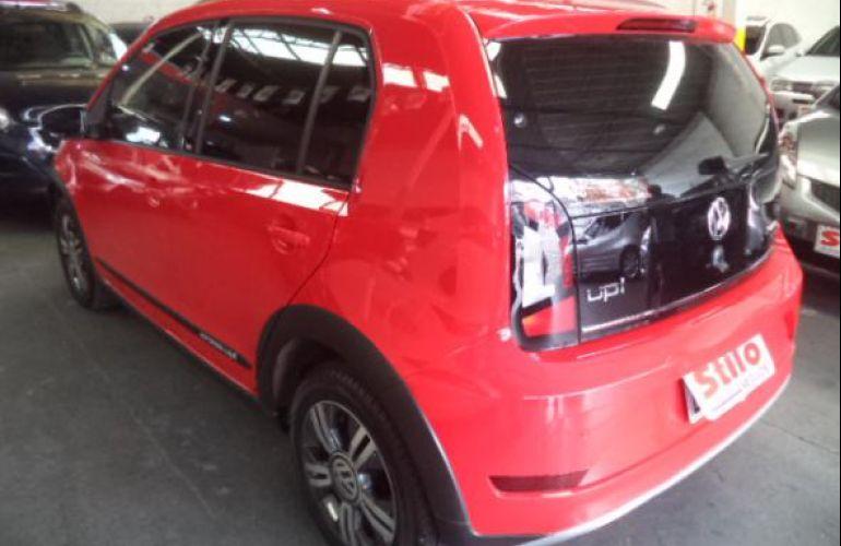 Volkswagen Cross 1.0 TSi Total Flex 12v 5p - Foto #4