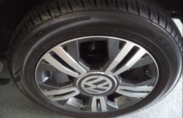 Volkswagen Cross 1.0 TSi Total Flex 12v 5p - Foto #9