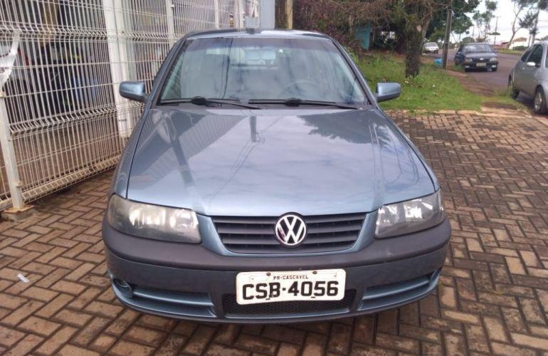 Volkswagen Gol 1.6 8V (Flex) - Foto #2