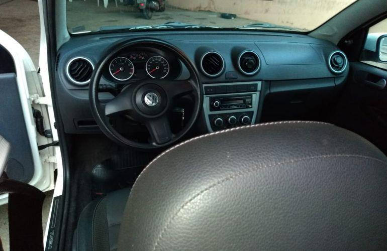 Volkswagen Gol 1.0 8V Série 25 anos (Flex) 4p - Foto #3