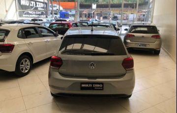 Volkswagen Polo MPI 1.0 12V Flex - Foto #9