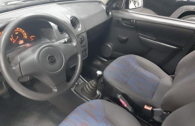 Peugeot 206 SW Feline 1.6 (flex) - Foto #6