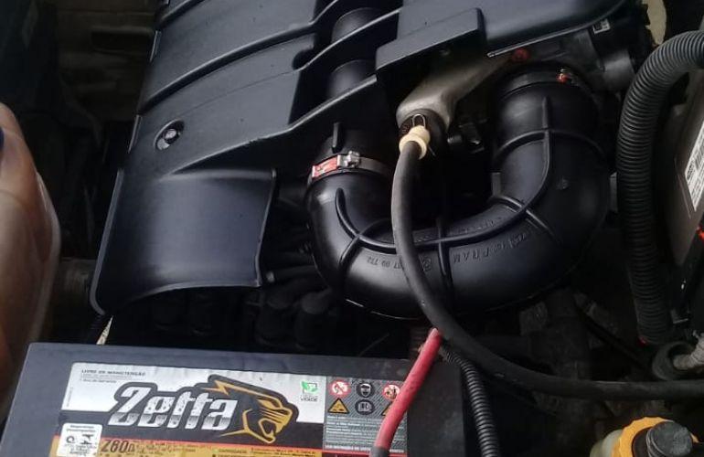 Fiat Palio Fire 1.0 8V - Foto #10