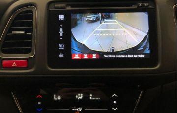 Honda HR-V Touring 1.8 16V SOHC i-VTEC FlexOne - Foto #5