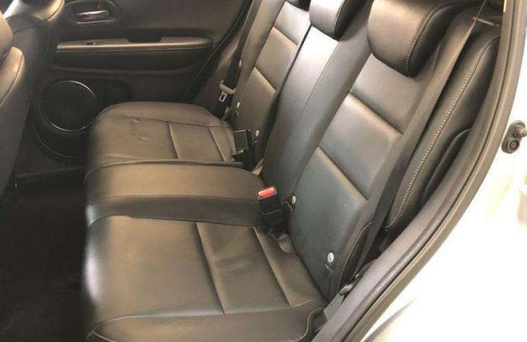Honda HR-V Touring 1.8 16V SOHC i-VTEC FlexOne - Foto #7