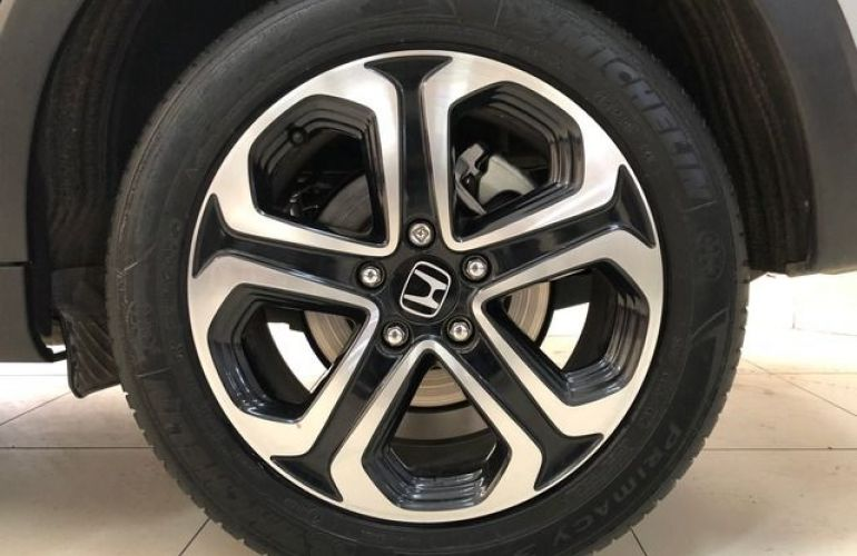Honda HR-V Touring 1.8 16V SOHC i-VTEC FlexOne - Foto #8