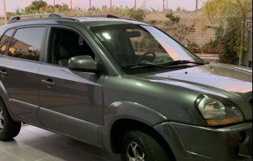 Hyundai New Tucson GLS 1.6 GDI Turbo (Aut)